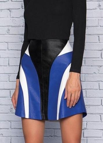 High road skirt