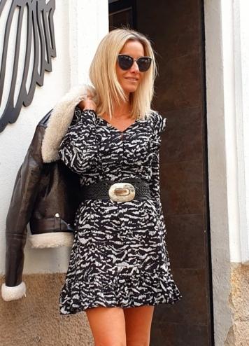 Vestido Belmira