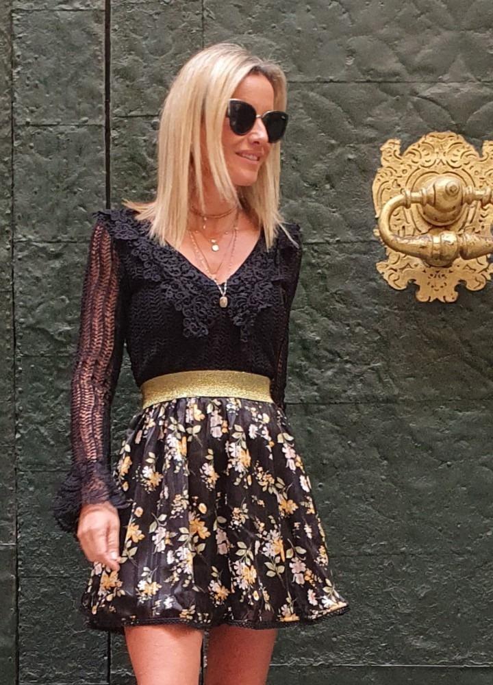 Vestido Tarragona Caótica