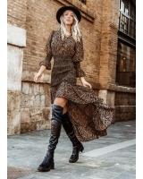 Vestido Sevilla Caótica