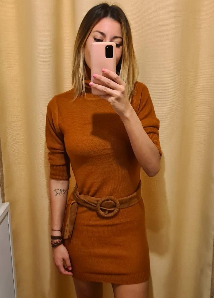 Vestido Sergio Teja