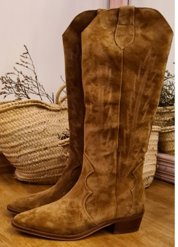 Botas Canty