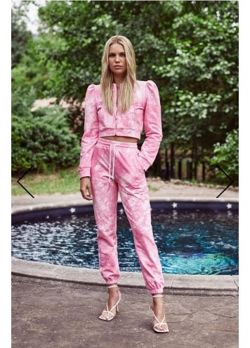 Clarisse pink