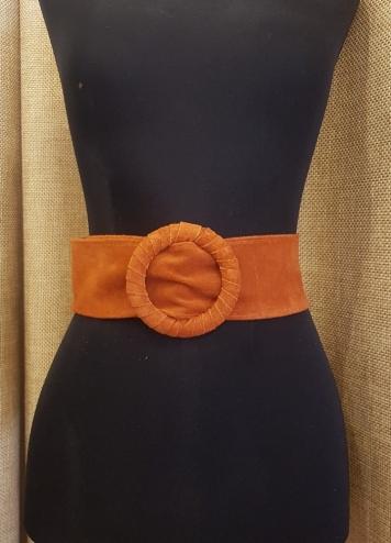 Cinturon Antelina Caldera