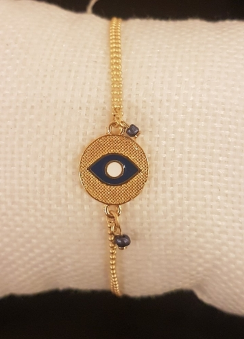 Pulsera Happy Ojo