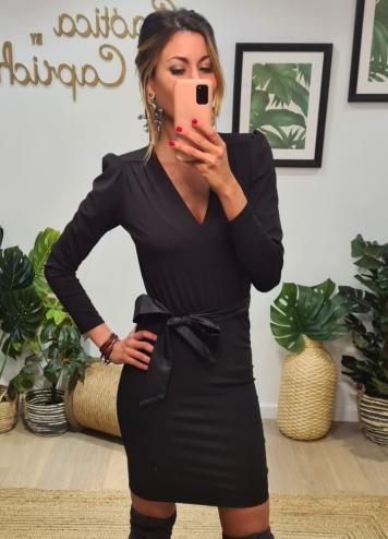 Vestido Alborán