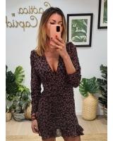 Vestido Roxannie