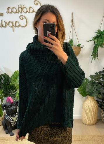 Jersey Valentina Verde
