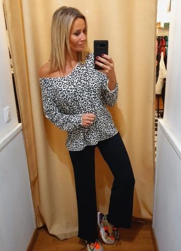 Conjunto Leopard