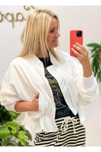 chaqueta Nieve