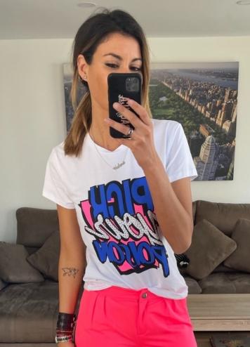 Camiseta Poison