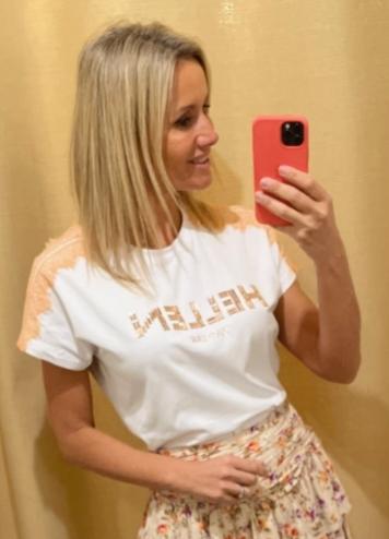 Camiseta Hellen