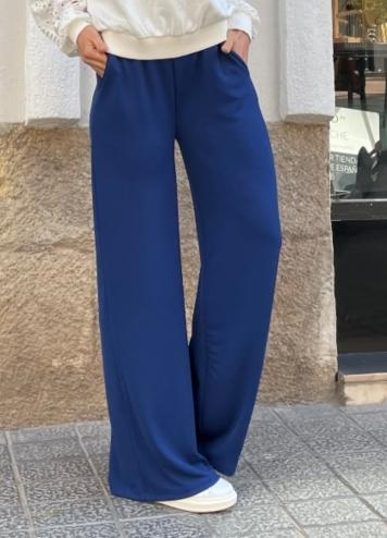 Pantalón Circus Azul