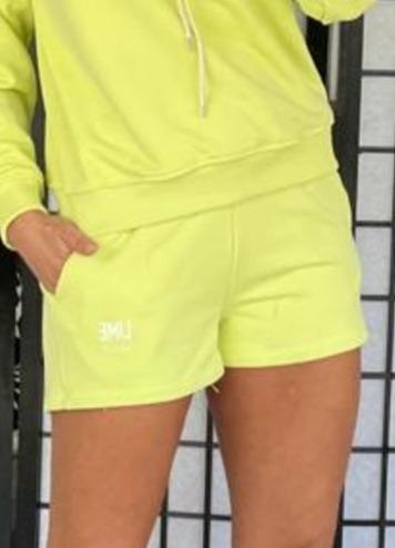 Short Lime