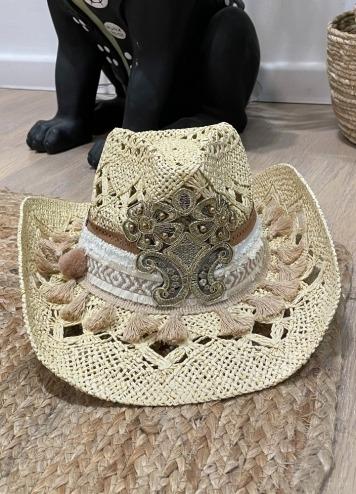 Sombrero Lis