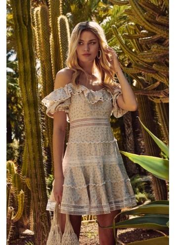 Sunshine dress