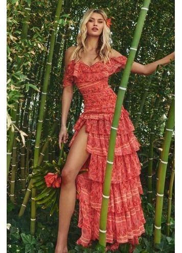 Corfu Dress