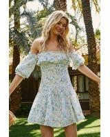 Mediterraneo dress