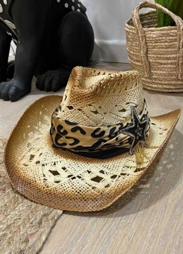 Sombrero Estrella