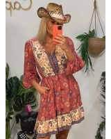 Vestido Azaharas