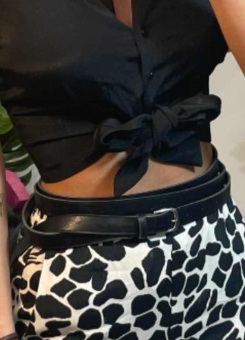 Cinturon Tie Me Up