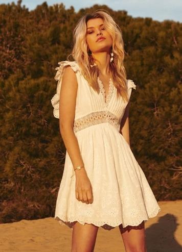 Atenas Dress