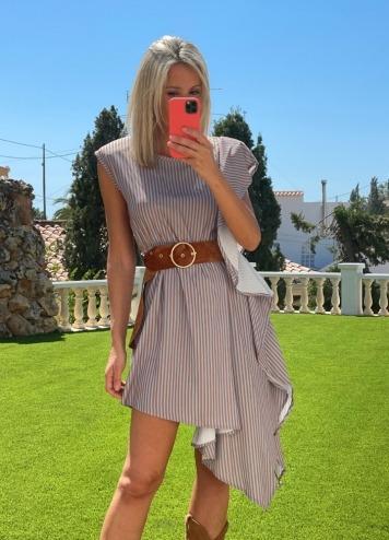 vestido Lidya
