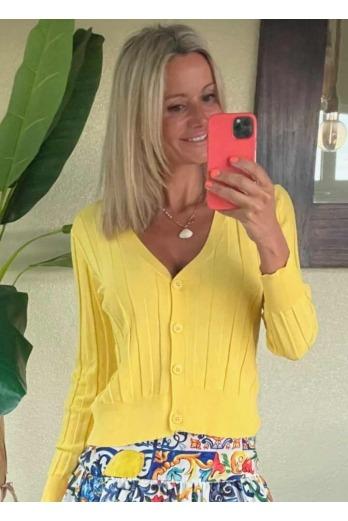 Rebeca Canada Amarilla