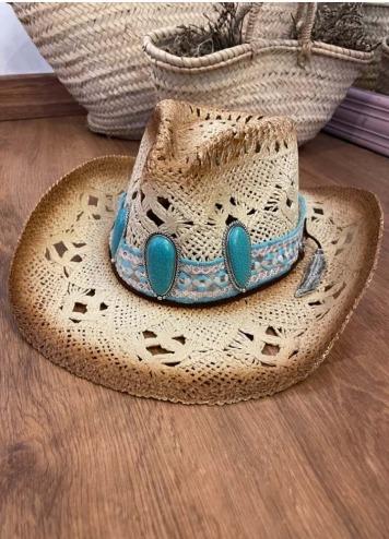 Sombrero Azurite
