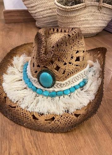 Sombrero Blues