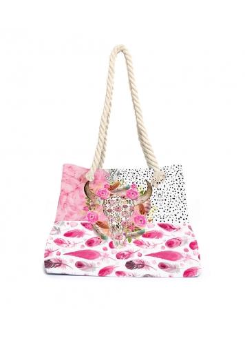 Beachbag Victorine
