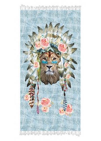 Toalla Lion
