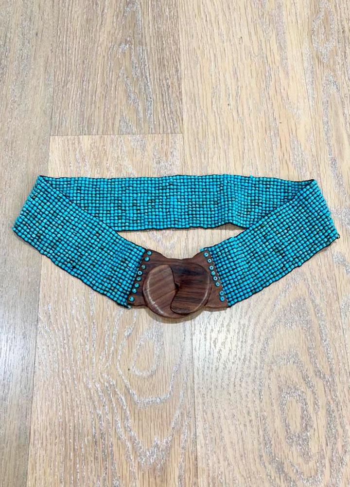 Cinturón bolas Aqua