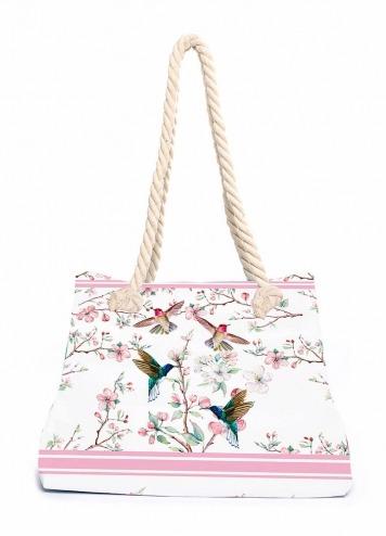 Beachbag Appleblossom
