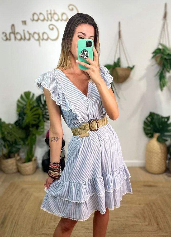 Vestido Vimalia