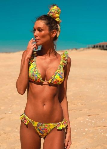 Cabanas Bikini V1