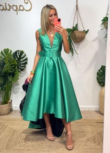 Vestido Emerald