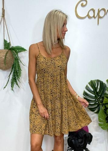 Vestido Jena