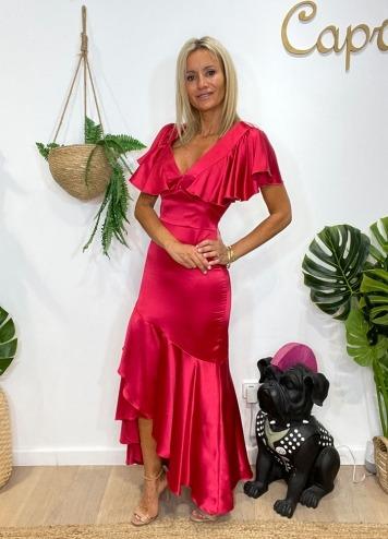 Vestido Debra