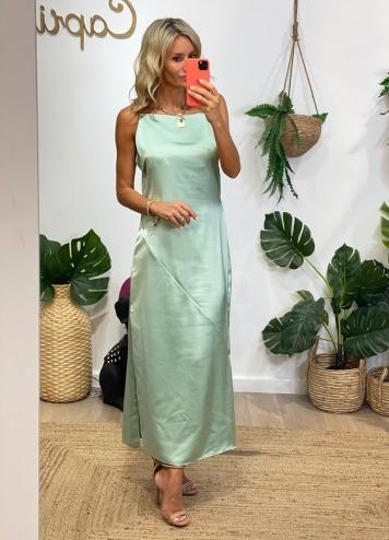 Vestido Silvian