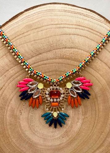 Collar Marta Colors
